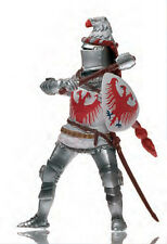 Medieval soldier English Knight w/ mace 1/16 figure - Energy Toys bbi