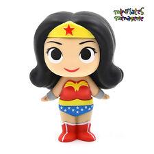 Funko Mystery Minis DC Super Heroes & Pets Wonder Woman