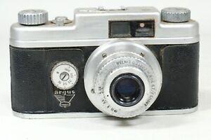 Argus 21 Markfinder!!! 1947-52