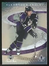 (HCW) 2006-07 Upper Deck Sweet Shot #51 Alexander Frolov NHL MINT Kings 06736