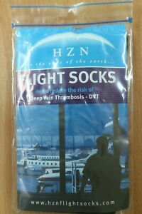 1 Pair Horizon Flight Socks Travel Socks Compression Socks