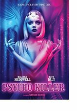 PSYCHO KILLER DVD KATE DALY RON JEREMY USED VERY GOOD