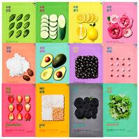 Holika Holika Korean Facial Mask Sheet Moisturizing Face Skin Care Pack 20ml