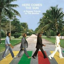Here Comes the Sun: A Reggae Tribute to the Beatles by Various Artists (CD, Jun-
