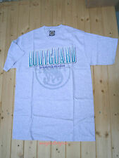 """Smith & Wesson """" BODYGUARD """" Grey Large T Shirt ."""