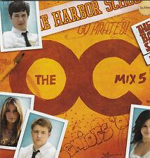 The OC Mix 5-2005-TV Series USA- Original Soundtrack-12 Track-CD