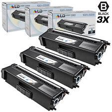 LD © for Brother Black TN-315 3pk HL4150 HL4570 MFC9460 MFC9560 MFC9970
