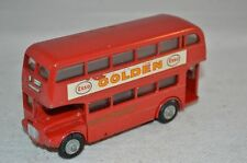 Vintage Budgie Toy AEC Routemaster 64 Seater Bus excellent condition