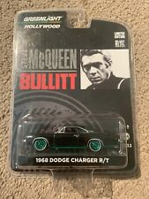 Greenlight Green Machine Bullitt 1968 Dodge Charger R/T Series 3 #175