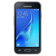 """Samsung Galaxy J1 Mini J105y Black 8gb 4"""" 4g 100 AU Stock 3 Only"""