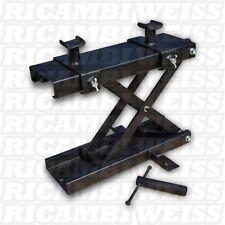 SMX Jack ascenseur paddock stand Plate-forme table stand de moto jusqu' à 500 kg