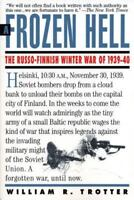 A Frozen Hell: The Russo-Finnish Winter War of 1939-1940 (Paperback or Softback)