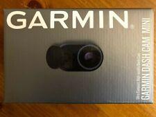 Brand NEW & SEALED!!! Garmin Dash Cam Mini, Car Key-Sized Dash Cam