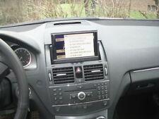 Mercedes Comand 4Gb SDHC + PCMCIA + USB CardReader W212 W221 W204 GLK C S Klasse
