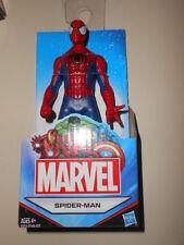"""SPIDER-MAN ( 6"""" ) MARVEL ( FAMILY DOLLAR ) AVENGERS ( 2015 ) ACTION FIGURE"""