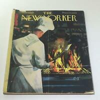 The New Yorker: March 7 1959 Full Magazine/Theme Cover Arthur Getz