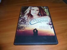 Heart of the Country (DVD, Widescreen 2013) Shaun Sipos, Jana Kramer Used