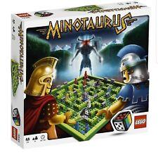 LEGO 3841 Minotaurus gioco da tavolo Nuovo Di Zecca Sigillato