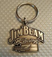 Jim Beam Racing Keychain / Key Ring - Robby Gordon