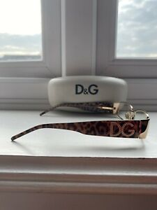 Dolce & Gabbana Reading Glasses