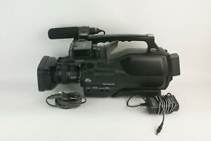 Sony HVR-HD1000 E Cinema Professional Camcorder MiniDv  Video Camera Carl Zeiss