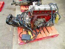 HINO DUTRO S05C DIESEL ENGINE MOTOR MANUAL GEARBOX TRANSMISSION 4.6L TOYOTA DYNA