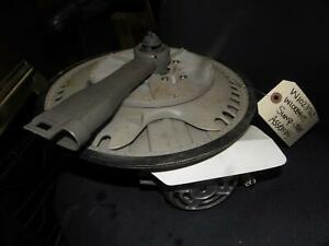 KITCHEN AID DISHWASHER W10237169 W10084107 SUMP & MOTOR USED PART ASSEMBLY