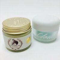 [USA] Claires Guerisson 9 Complex Cream+ Cloud 9 Blanc De White Moisture Cream