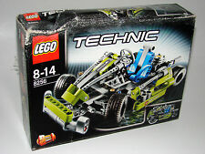 Lego Technic ® 8256 Go Kart OVP B-Ware _ New misb NRFB 2nd Choice