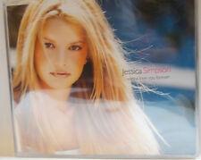 JESSICA SIMPSON I WANNA LOVE YOU FOREVER CD SINGOLO SIGILLATO