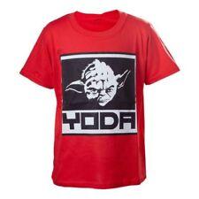 Magliette , maglie e camicie rossi per bambini dai 2 ai 16 anni prodotta in Germania