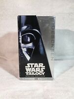 Star Wars Trilogy VHS 1997 Special Edition