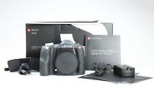 Leica S-E Camera (Typ 006) Body + TOP (225220)