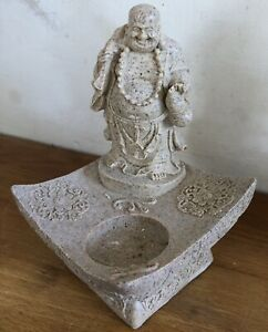 Latex Moulds for making this Lovely Buddha Candle Holder