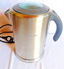Breville SK500XL Ikon Cordless 1.7 Liter Stainless Steel Electric Kettle