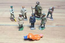 BRITANS PRIDELINES OTHERS DIECAST FIGURES MIXED SCALES 583803