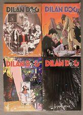 Dylan Dog, Veseli četvrtak, lot 4 stripa / 4 comic books / pick 4 from the list