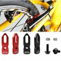 "Avola 100mm Long Adjustable V Brake MTB Folding Bike 406 to 451 18/"" to 20/"""