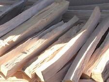 100% Kirsche,  Anzündholz, Kaminholz, Anmachholz, Grill-Holz 18 rmd, trocken