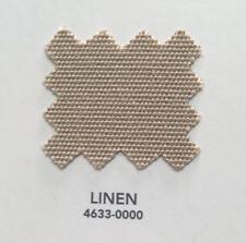 "Sunbrella Acrylic Binding 1"" Sewing Edge Trim Linen 25 Yards"