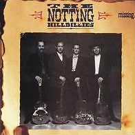 Missing Presumed Having Good Time - Notting Hillbil - CD New Sealed