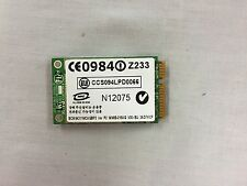 HP PAVILLION DV9000, COMPAQ 6820s WIFI CARD (Broadcom) - 441075-002