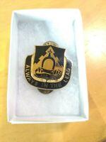303rd Cavalry Regiment Crest DI DUI