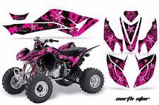 ATV Graphics Kit Decal Quad Sticker Wrap For Honda TRX400EX 2008-2016 NSTAR CH P