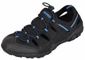 Mens Northwest Territory Sports Sandal Trekking Trail Walking Summer Shoe Size