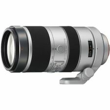 Near Mint! Sony 70-400mm f/4-5.6 G SSM SAL70400G - 1 year warranty