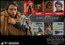 Hot Toys Luke Skywalker MMS517 - Star Wars Return Of The Jedi -  Deluxe Vers.