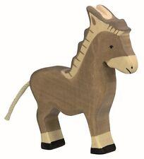 Esel-Holzspielzeug für
