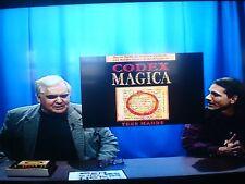 Codex Magica DVD~Texe Marrs~New World Order Illuminati~Satanic~Symbolism~Conspir