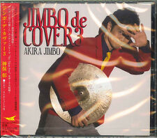AKIRA JIMBO-JIMBO DE COVER 3-JAPAN CD G50